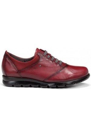 Fluchos Zapatos Mujer ZAPATO DE CON ELASTICOS PISO FLEX para mujer