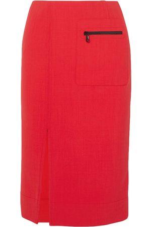 Kwaidan Editions Mujer Midi - Faldas a media pierna