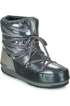Moon Boot Descansos LOW SAINT MORITZ WP para mujer