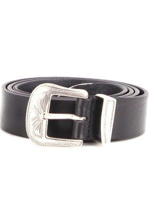 Gavazzeni Cinturón CA01031297 NERO cinturones Hombre para hombre
