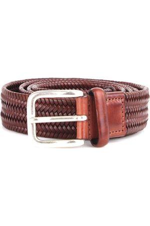 Gavazzeni Hombre Cinturones - Cinturón CA01031285 COGNAC cinturones Hombre para hombre