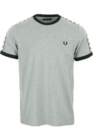 Fred Perry Camiseta Taped Ringer T-Shirt para hombre
