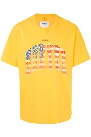 DOUBLET Camiseta Lovin' It