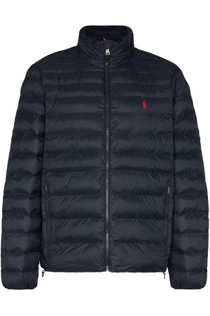 Polo Ralph Lauren Recycled nylon padded jacket