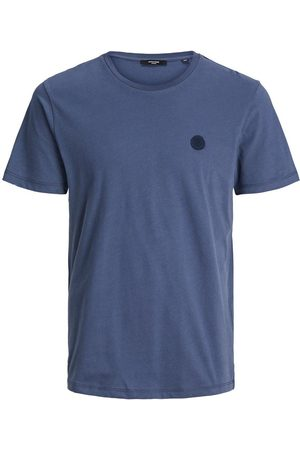 Jack & Jones DE CORTE REGULAR FIT CON INSIGNIA CAMISETA