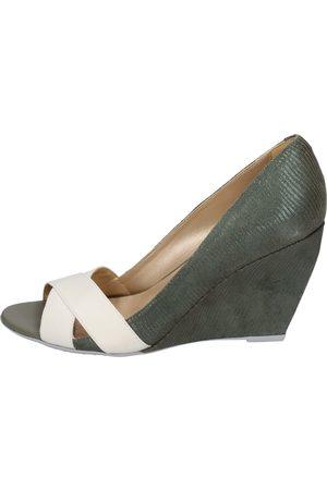 Hogan Zapatos de tacón De salón Gamuza para mujer