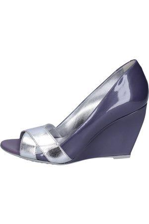 Hogan Zapatos de tacón De salón Cuero para mujer