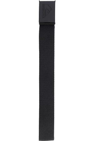 Quiksilver Hombre Cinturones - Principal Schwack Belt negro
