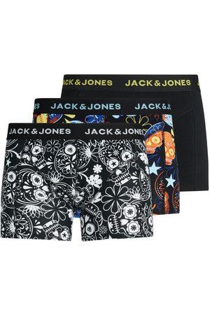 Jack & Jones PAQUETE DE 3 UDS. BÓXERS
