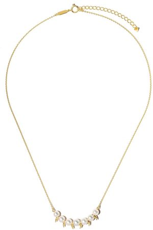 Tasaki Collar Danger Scorpion en oro amarillo de 18kt