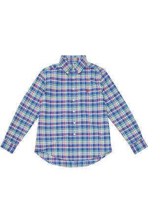Ralph Lauren Camisa de cuadros