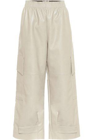 Stella McCartney Pantalones cargo Sylvia