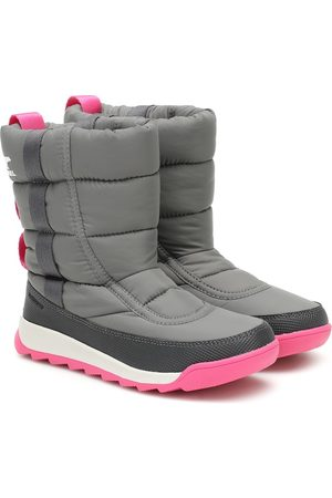sorel Botines Whitney II Puffy