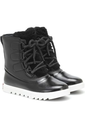 sorel Botas Joan Of Arctic Next Lite