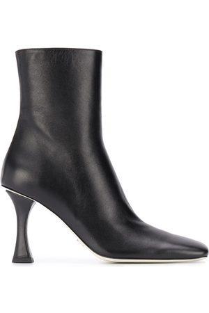 Proenza Schouler Mid Heel Chelsea Boots