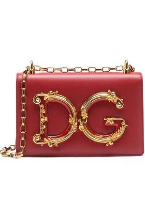 Dolce & Gabbana Bandolera DG Girls