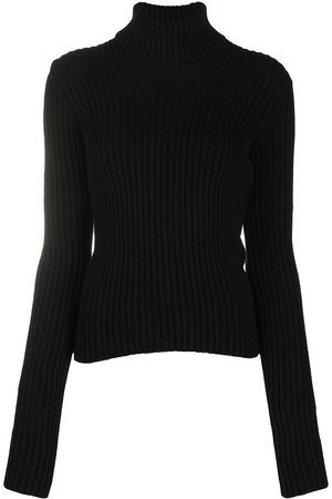 Bottega Veneta Ribbed knit jumper