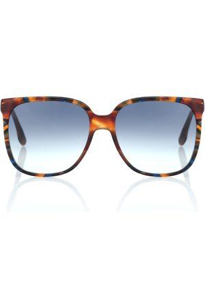 Victoria Beckham Gafas de sol cuadradas