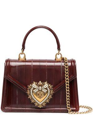 Dolce & Gabbana Bolso Devotion mini