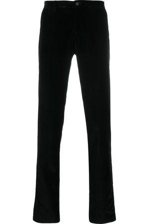 Dolce & Gabbana Pantalones skinny de terciopelo