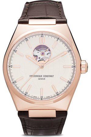 Frederique Constant Hombre Relojes - Reloj Highlife Heart Beat de 41mm