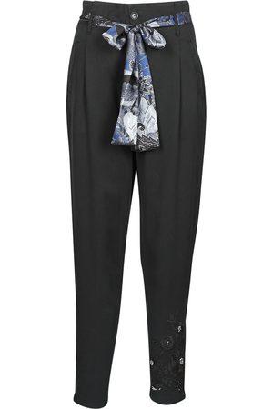 Desigual Pantalón fluido CHARLOTTE para mujer