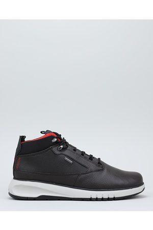 Geox Zapatillas altas U04APA para hombre