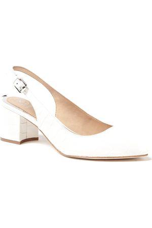 Guess Zapatos de tacón FL5TER LEP05 para mujer