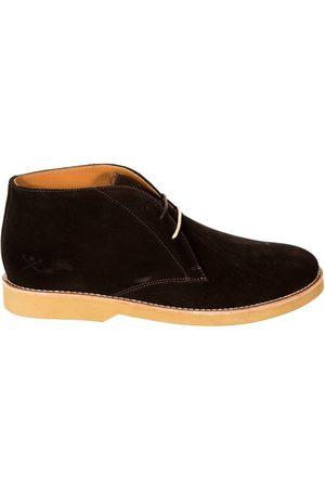 Hackett Botines Eci Parsons Boots para hombre