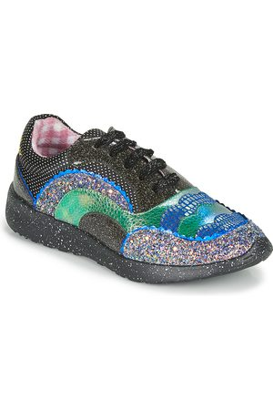 Irregular Choice Zapatillas JIGSAW para mujer