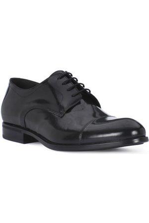 Exton Zapatos Hombre ABRASIVAT NERO para hombre