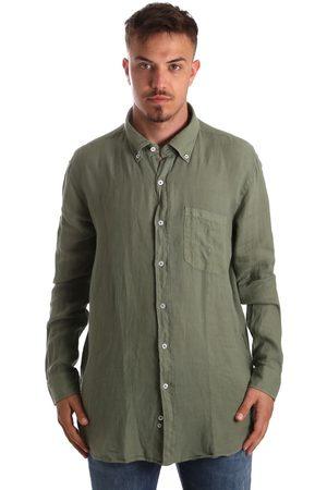 NAVIGARE Camisa manga larga NV92067 BD para hombre