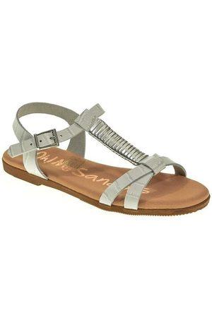 Oh my sandals Sandalias 4753 para niña