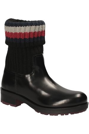 Tommy Hilfiger Botines FW0FW02018 para mujer