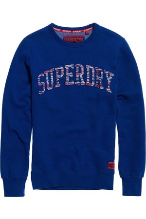 Superdry Jersey M20002YQ para hombre