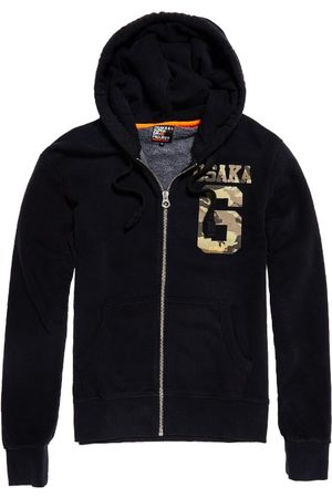 Superdry Jersey M20004FP para hombre