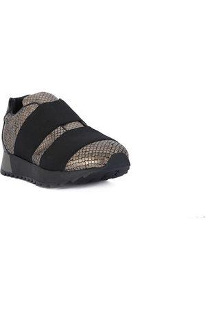 Stokton Zapatos NAPPA BRONZE para mujer