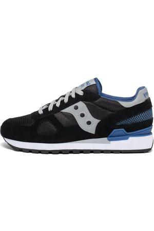Saucony Zapatillas - Shadow original nero/blu S2108-756 para hombre