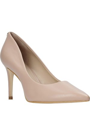 Guess Zapatos de tacón FL7B11 LEA08 para mujer