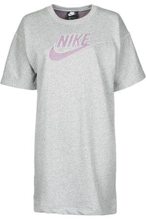 Nike Vestido W NSW DRESS FT M2Z para mujer