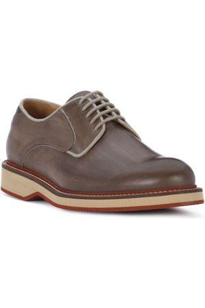 Exton Zapatos Hombre VINTAGE TORTORA para hombre