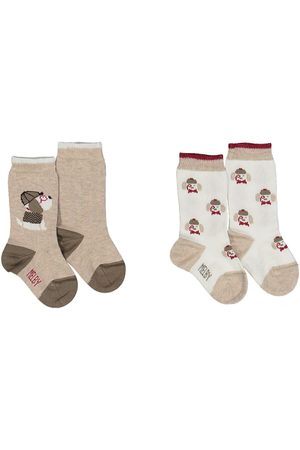 Melby Calcetines 20S2100 para mujer