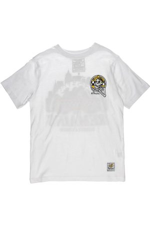 Element Taxi Driver T-Shirt blanco
