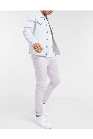 Levi's Pantalones chinos color beis iris de corte slim XX de Levi's