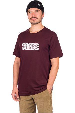 Globe Fracture T-Shirt
