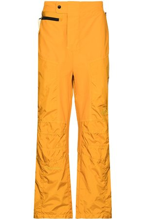 The North Face Hombre Pantalones - Yellow Steep tech trousers