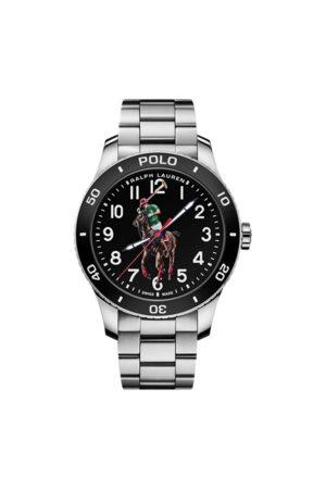 Polo Ralph Lauren Hombre Relojes - Reloj Polo con correa de acero