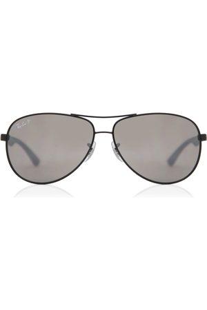 Ray-Ban Hombre Gafas de sol - Gafas de Sol RB8313 Carbon Fibre Polarized 002/K7