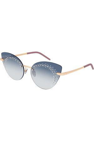 Pomellato Mujer Gafas de sol - Gafas de Sol PM0073S 001