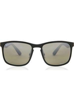 Ray-Ban Hombre Gafas de sol - Gafas de Sol RB4264 Chromance Polarized 601S5J